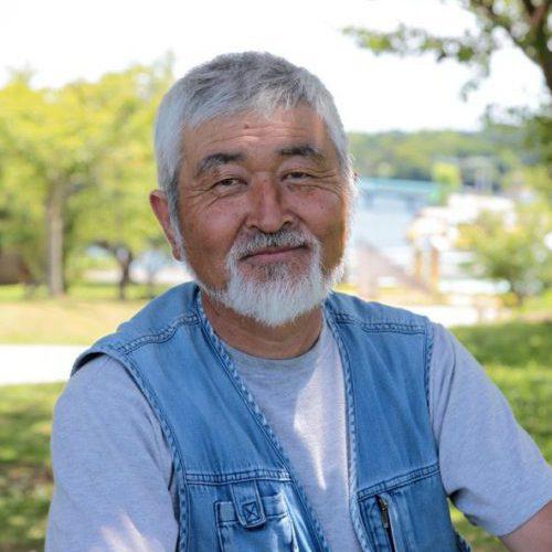 Akinori Fujishima